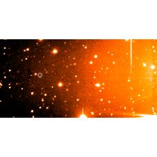 Калибан спутник Урана