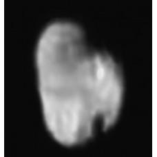 Гидра спутник Плутона